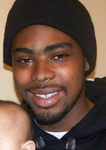 Oscar Grant is seen in this undated photo provided by his family.