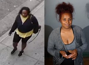 Dominique Del Villar is seen in images released May 17, 2019, by the Los Angeles Police Department, after being identified as a suspect in an attempted kidnapping.