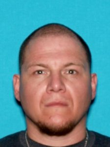 Gregory Kingsbury, 37, who is accused of fatally shooting his brother, pictured in a photo released by the Los Angeles County Sheriff's Department on June 29, 2019.