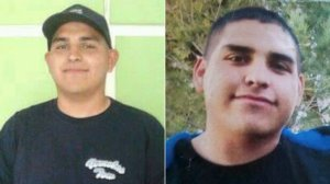 Robert Garcia, 22, of Norwalk was shot and killed while working as a tow truck driver on June 28, 2012. (Credit: Los Angeles County Sheriff's Department.