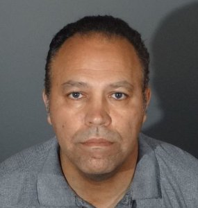 Jose Martinez is shown in a photo released by the Los Angeles County Sheriff's Department on June 26, 2019.