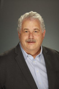 Bill Newberry is seen in this official portrait from the Riverside County School Board Association website.