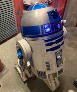 When Disneyland opened Star Wars: Galaxy's Edge in May, a wave of new merchandise came with it. (Credit: Frank Pallotta/CNN)