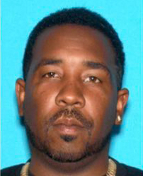 Homicide victim Davon Wayne Matta, 37, pictured in a photo released by the San Bernardino Police Department on June 30, 2019.