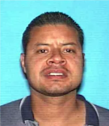 Emilio Luis Robles is seen in a driver's license photo released June 14, 2019, by the Los Angeles Police Department.