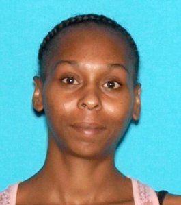 Alisha Turner is seen in an undated photo released June 19, 2019, by the San Bernardino Police Department.