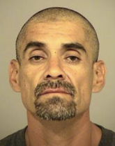 Juan Torres, 42, is seen in a photo released by the Ventura County Sheriff's Office on June 14, 2019.