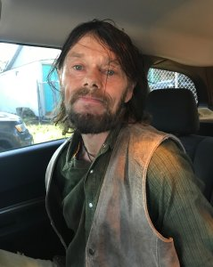 Kim Gordon is seen following his arrest in Colorado in a photo released July 26, 2019, by the Monterey County Sheriff's Office.