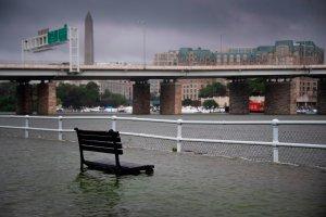 washington d.c. weather