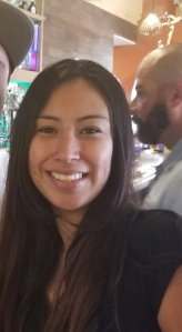 Diana Rosas is shown in a photo released by the Ventura Police Department on July 2, 2019.