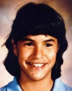 Jonnelle Matthews went missing shortly before Christmas 1984. (Credit: Greeley Police Department)