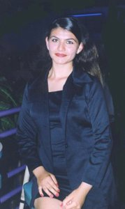 Mariana Tapia is seen in an image provided by the Anaheim Police Department.