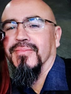 The Tulare County Sheriff's Office released this photo of Mario Sandoval.