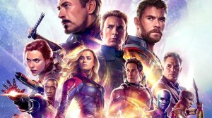 """Disney has dominated the box office this year thanks to a lineup of blockbuster films from some of its biggest brands including Marvel Studios' """"Avengers: Endgame,"""" which last weekend passed 'Avatar' as the biggest box-office blockbuster ever. (Credit: IMAX/Marvel Studios)"""