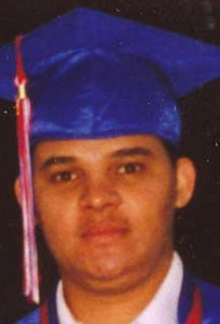 Larry Ely Murillo-Moncada, a grocery store employee who had been reported missing November 28, 2009, is seen in this undated photo obtained by CNN.