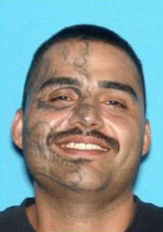 Daniel Morales appears in a photo released by the San Bernardino Police Department on July 14, 2019.