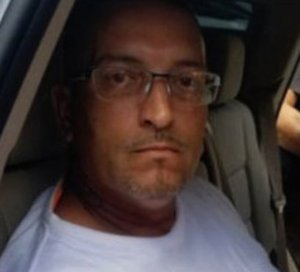 Sheriff's officials released this photo of Glenn Mills, Jr.