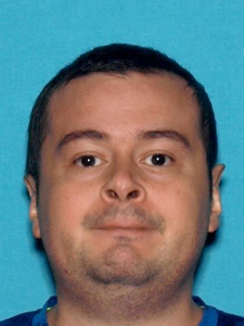 Paul Hernandez Espiritu is seen in a photo released by the Fontana Police Department on Aug. 1, 2019.