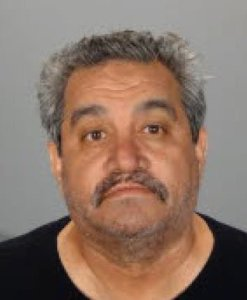 Christopher Dean Carone, 63, of Glendale, pictured in a photo released by the Glendale Police Department following his arrest on Aug. 23, 2019.