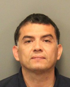 Jose Pinon, 40, is seen in an undated photo provided by the Gilroy Police Department.