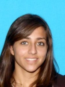 Homicide victim Nancy Magana, 24, of San Bernardino, pictured in a photo released by the San Bernardino Police Department on Aug. 17, 2019.