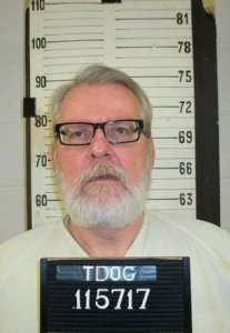 A double murderer who chose to die by electrocution was executed Thursday night, the Tennessee Department of Correction said. (Credit: TN Dept of Corrections/AP)