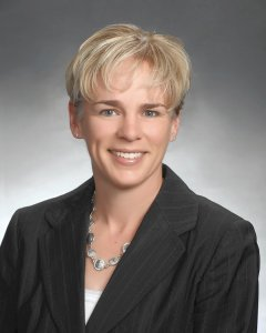 Jennifer Kent, director of the California Department of Health Care Services, is seen in her official photo from the agency's website.