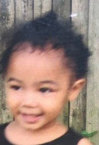 Nalani Johnson is seen in this undated photo provided by the National Center for Missing and Exploited Children.