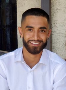 Ricky Munoz is shown in an undated photo provided by his mother on Sept. 18, 2019.
