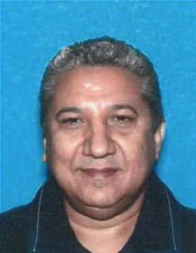Homicide victim Subhi Baghdadi, 51, of Anaheim, pictured in a photo released by the San Bernardino Police Department on Sept. 2, 2019.