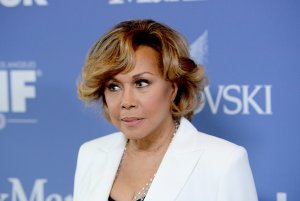 Diahann Carroll attends Women In Film's 2013 Crystal + Lucy Awards at The Beverly Hilton Hotel on June 12, 2013 in Beverly Hills. (Credit: Mark Davis/Getty Images for Women In Film)