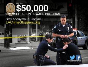 (Credit: Los Angeles Police Department)