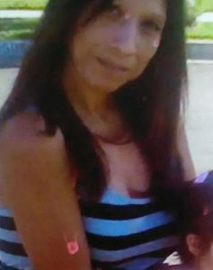 Helen Pacheco is seen in an image provided by a family member.