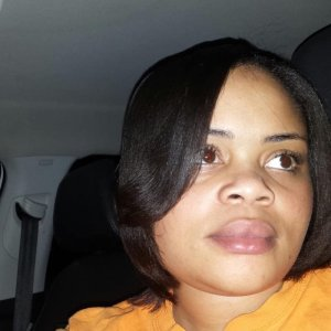Atatiana Koquice Jefferson, 28, appears in an undated photo. She was shot and killed by a white police officer in her Fort Worth, Texas home after a neighbor called dispatchers to report the woman's front door was open, on Oct. 12, 2019. (Credit: Lee Merritt via CNN)