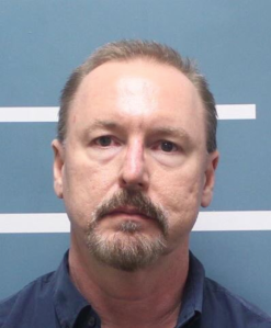 Nick Duane Stane is seen in an undated photo provided by the Visalia Police Department.