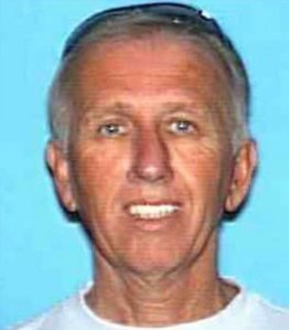 Tay Christopher Cooper, 67, of Carlsbad, pictured in a photo released by the U.S. Department of Homeland Security  on Nov. 14, 2019.