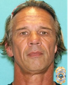 Fredrick Terrence Harvey is shown in a photo released by the Long Beach Police Department on Nov. 8, 2019.
