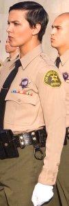 Dakota Palanca is shown in a photo released by Los Angeles County Sheriff Alex Villanueva on Nov. 26, 2019.