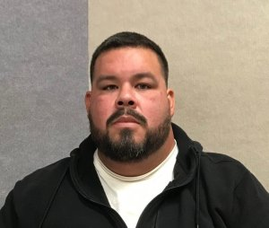 Bijan Nickroo is shown in a photo released by the Simi Valley Police Department on Dec. 17, 2019.