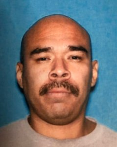 Joel Cruz appears in a photo released by the Los Angeles Police Department on Dec. 18, 2019.