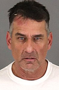 Timothy Rarick is seen in an image provided by the Riverside County Sheriff's Department on Dec. 17, 2019.