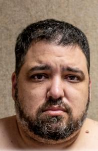Jeremy Steven Nuckolls arrested on Dec. 10, 2019. (Credit: Fontana Police Department)
