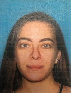Vanessa Gutierrez is shown in a photo released by the Los Angeles Police Department on Dec. 4, 2019.