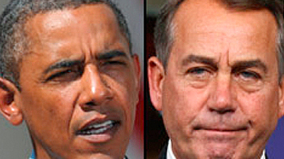 Fiscal Cliff: Conservatives Blast Boehner Tax Increases