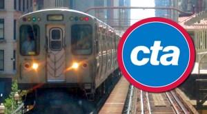 CTA Train 2