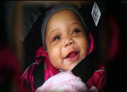 Baby dies after being shot; City leaders speak out