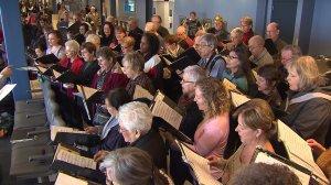 Choir heads to Rome