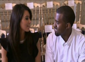 Kanye, Kim: No baby gifts, donate to children's hospital instead