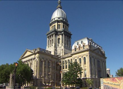 Pension plan moves forward in Springfield