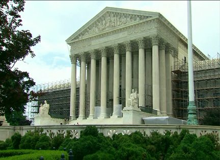 Supreme Court limits federal oversight of Voting Rights Act
